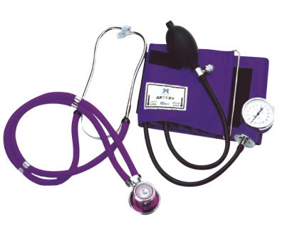 Blood Pressure Adult Kit Combo