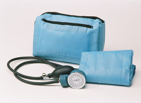 Aneroid Blood Pressure Cuff Adult Size