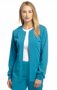 MARVELLA WARM UP JACKET