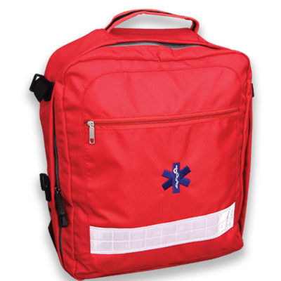 FIRST RESPONDER BACK PACK KIT