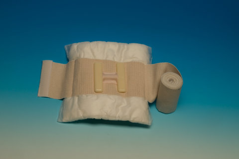H- Compression Bandage