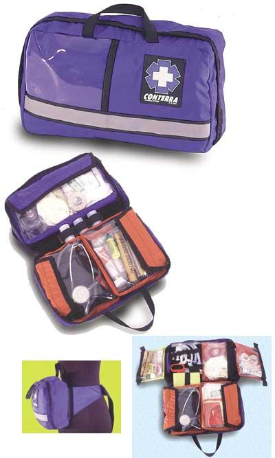 Infinity Expedition Modular Medical Kit - IEP1-I