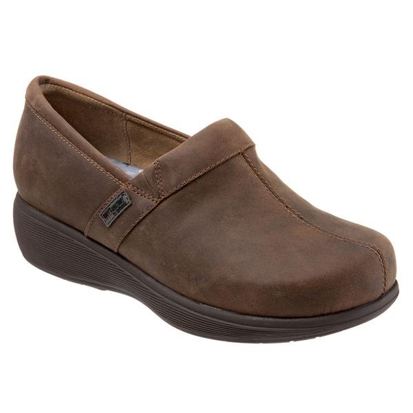 GRAY'S ANATOMY DARK BROWN OILY SOFT WALK