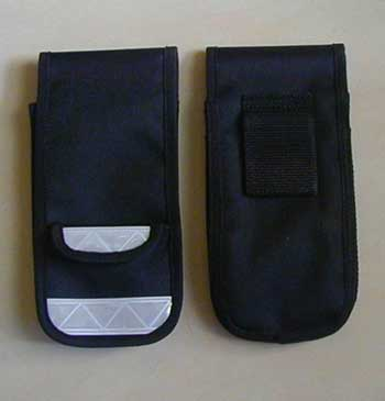 Needi First Call Holster ( Empty) with reflectors